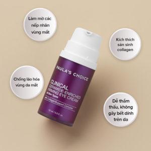 2160 Kem Duong Mat Clinical Ceramide Enriched Firming Eye Cream Slide 2 15062020.jpg